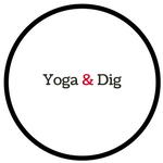yoga for dig