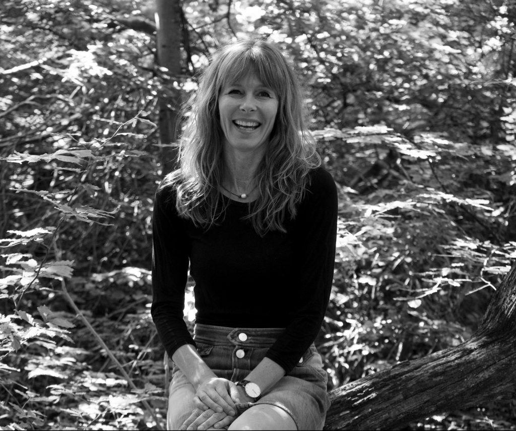 Yogalærer Lotte Voetmann Stevns